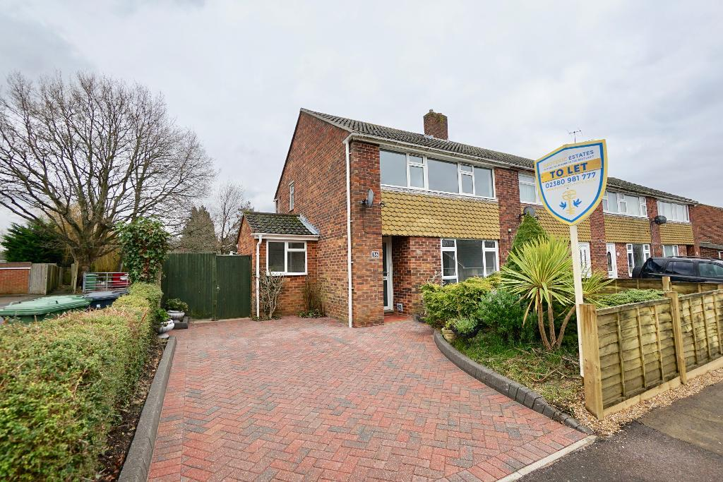 Mortimer Road, Botley, Southampton, SO30 2EN